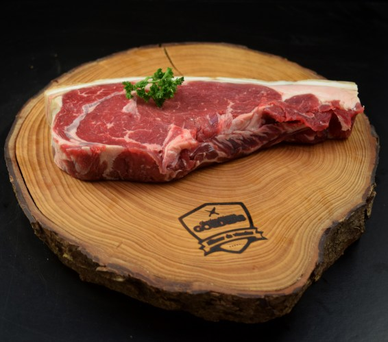 Contre-filet Hereford