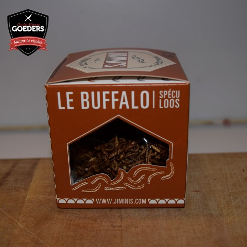 buffalo-speculoos